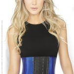 Ann Chery Metallic Sports Waist Trainer