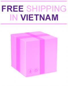 Free Shipping Vietnam
