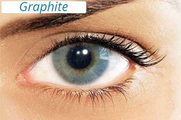 Solotica Hidrocor Colors Graphite