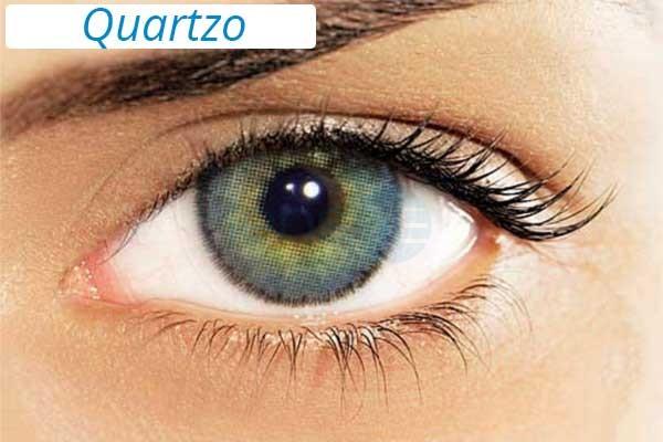 Solotica Natural Colors Quartzo