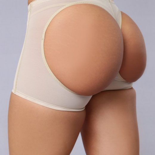 Fashion_Nova_Butt Lifter Boy Shorts