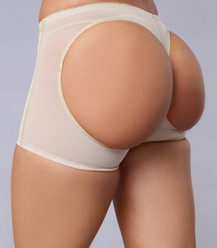 Fashion_Nova_Butt Lifter Boy Shorts